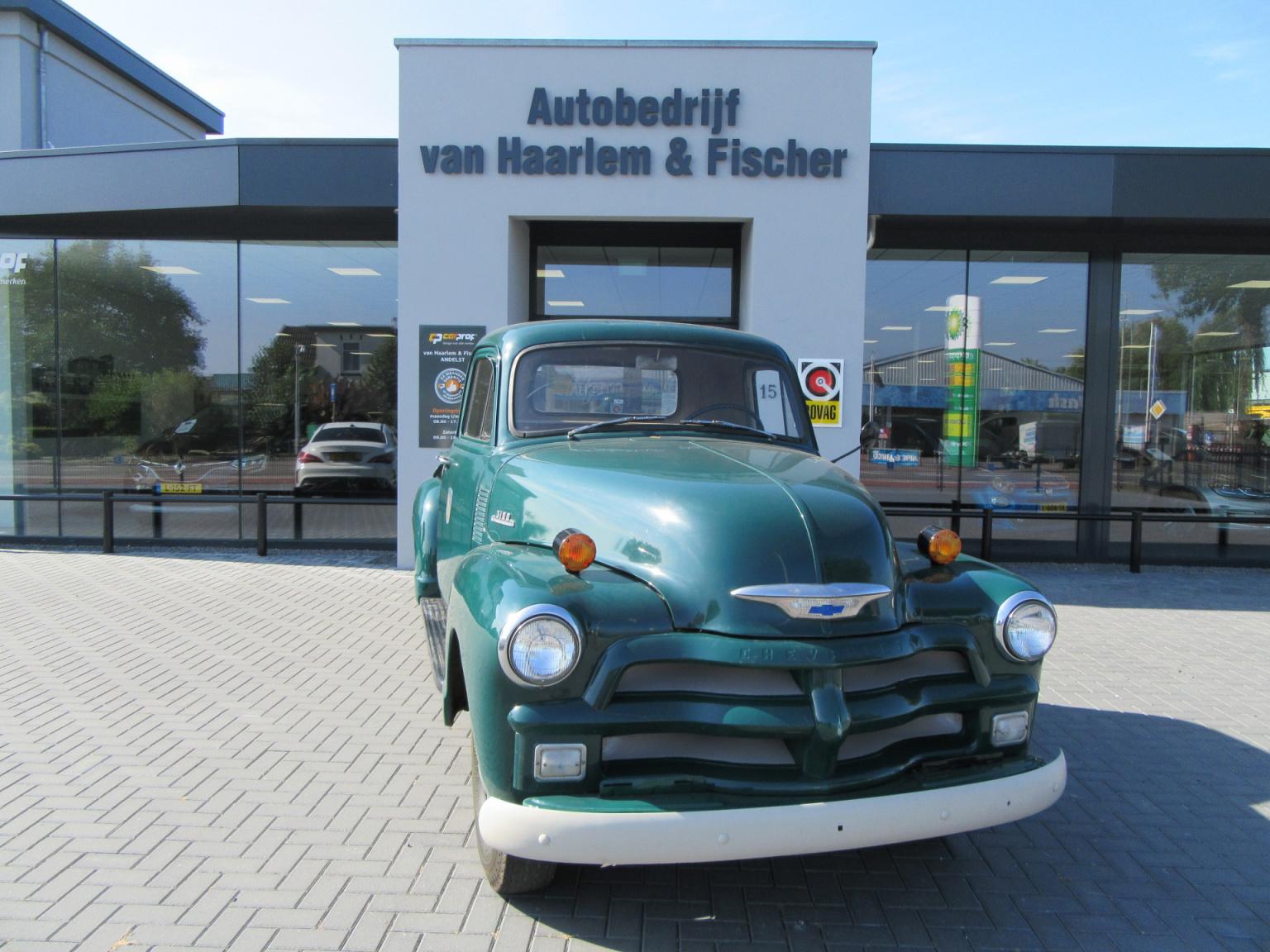 Chevrolet-3100-0