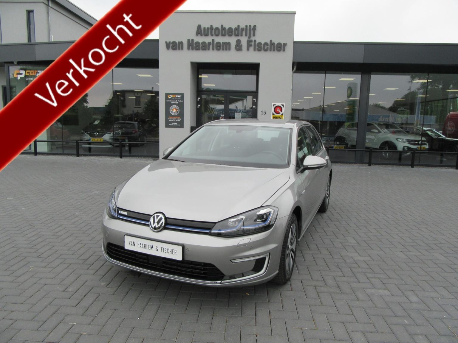 Volkswagen-e-Golf-0