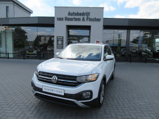 Volkswagen-T-Cross